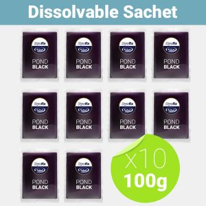 pond black 1kg - 1-x 100g