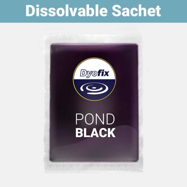 DyoFix Pond Black Powder 200g