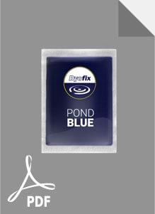 pond blue powder pdf download
